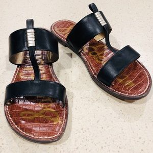 EUC Sam Edelman Stylish Sandals